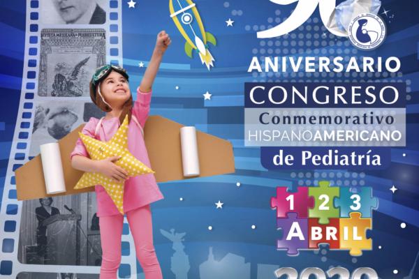 Congreso Conmemorativo Hispanoamericano de Pediatría SMP