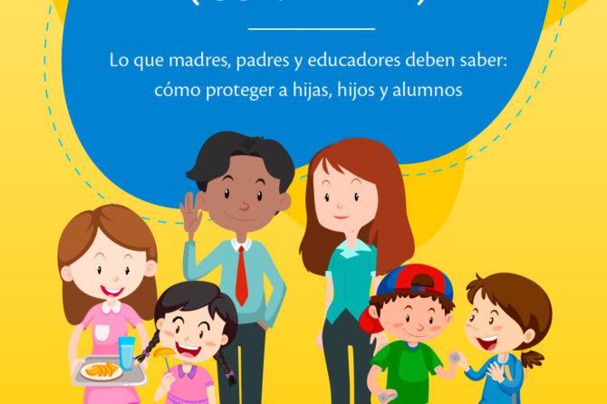 Guía para padres sobre Coronavirus UNICEF